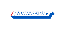 Mainfreight Transport Logo