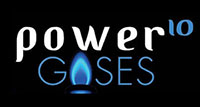 Power 10 Gases