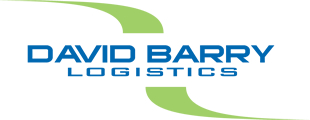 David Barry Logistics logo