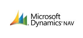 Dynamics NAV logo