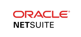 Netsuite Oracle logo