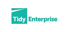 TidyEnterprise Logo