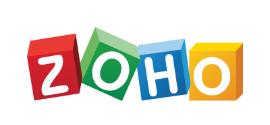 Zoho Systems Logo