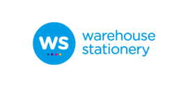 Warehouse Stationery Logo